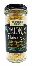 Onion Flakes 1.76oz