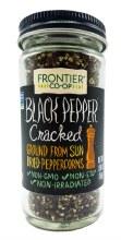 Cracked Black Pepper 1.98oz