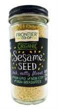 Sesame Seed 2.32oz