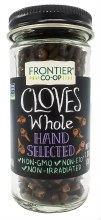 Whole Cloves 1.36oz