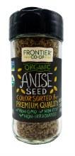 Organic Anise Seed 1.44oz
