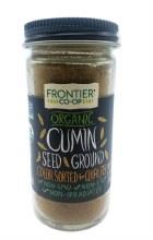 Ground Cumin Seed 1.76oz