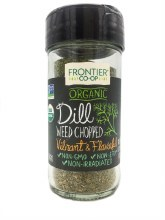 Dill Weed .71oz