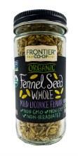 Fennel Seed 1.28oz