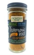 Ground Turmeric Root 1.41oz