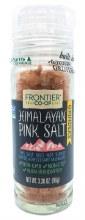 Himalayan Pink Salt 3.4oz
