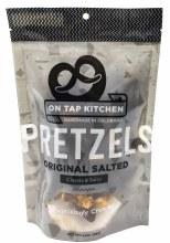 Original Pretzels 3.5oz