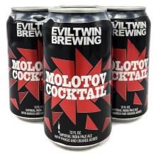 Molotov Cocktail 12oz, 4pk