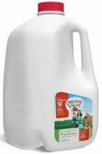 Organic Whole Milk 32oz