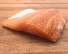 Farmed Arctic Char (1/2lb)