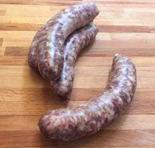 Sweet Italian Sausage 4pk (1 1/3lb)