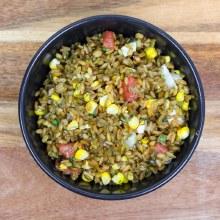 Smoked Freekeh Salad (1/2lb)