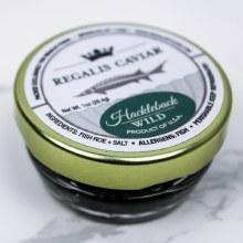 American Hackleback Caviar 1oz