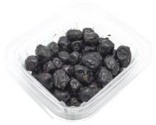 Oil-Cured Black Olives (1/2lb)