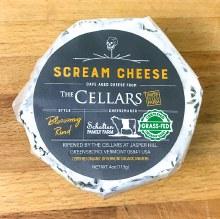 Scream Cheese