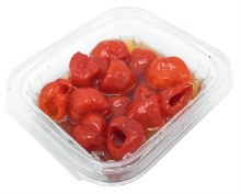 Sweet Piquanté Peppers (2/3lb)