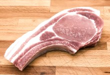 Pork Chop (1/lb)