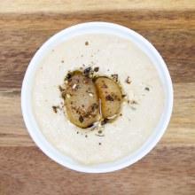 Roasted Garlic Hummus 8oz