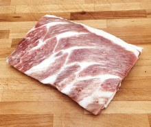Pork Spare Ribs (1 1/2lb)