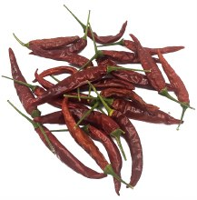 Dried Thai Chilis