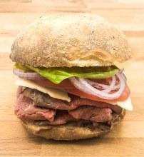The Vanderbilt Sandwich