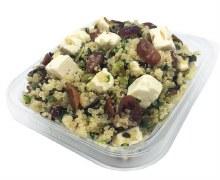 Quinoa & Wild Rice Salad (1/2lb)