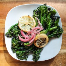 Grilled Broccolini (1/3lb)