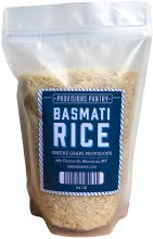 Basmati Rice 2lb Bag