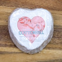 Cottonbell Heart