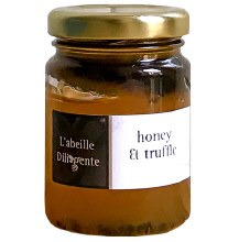 Truffle Honey 4.4oz