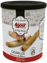 Cigarillo Cookies 7oz