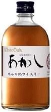 Akashi White Oak Blended Japananese Whiskey 750ml