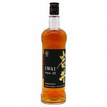 IWAI 45 Whisky 750ml