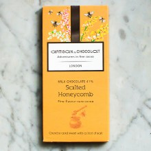 Salted Honeycomb Bar 45g