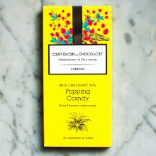 Popping Candy 35% Bar 45g