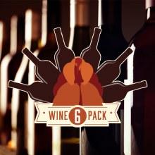 All-American Wine Six-Pack