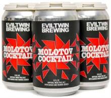 Molotov Cocktail 12oz 4pk