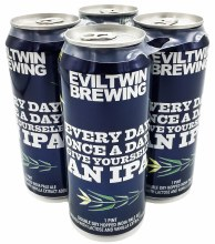 Every Day Once a Day 16oz, 4pk