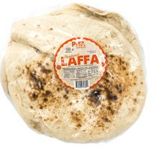 Laffa Bread 6oz 2pc