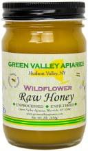 Wildflower Honey 16oz