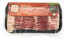 Classic Sliced Bacon 8oz