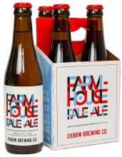 Farmhouse Pale Ale 11.2oz, 4pk