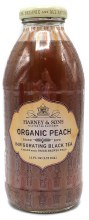 Peach Black Tea 16oz
