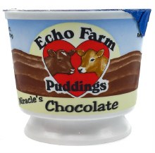 Chocolate Pudding 6oz
