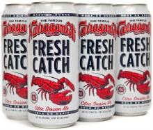 Fresh Catch 16oz 6pk
