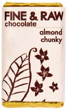 Almond Chunky 1.5oz
