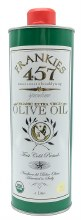 Organic Olive Oil 1L