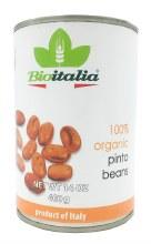 Pinto Beans 14oz