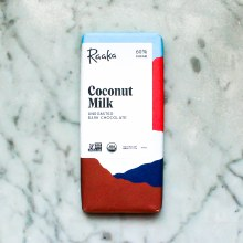 Coconut Milk Bar 1.8oz