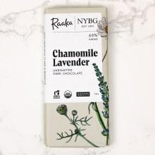Chamomile Lavender NYBG Bar 1.8oz